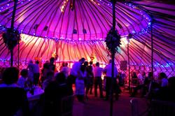 Party/ Wedding Yurt