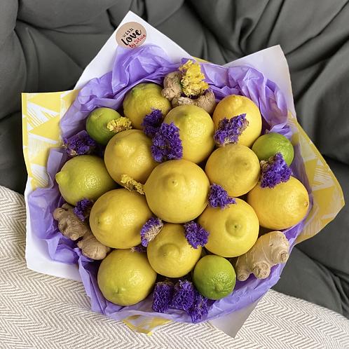 Lilazitronen