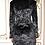Thumbnail: Manteau Némésis en velours noir signé Hind