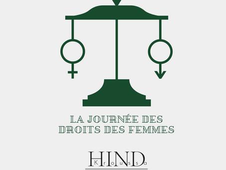 La journée des droits des femmes