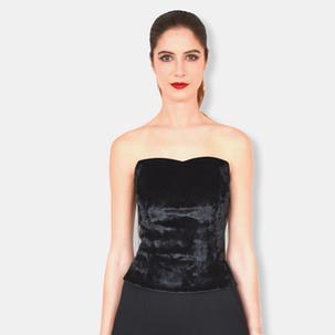 5 façons de s'habiller en noir et blanc