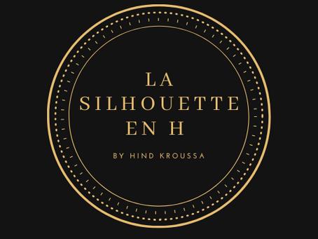 La silhouette en H