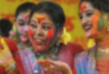 Les festivals en inde