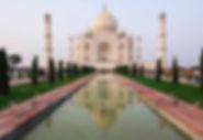 Taj Mahal off the beaten path