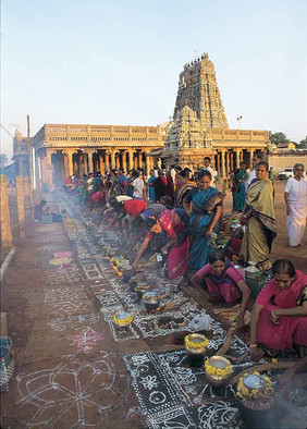 Chettinad, Tamil Nadu