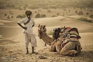 Désert du Thar, Rajasthan