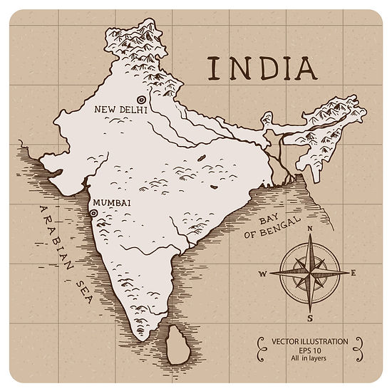 vintage-map-india-vector-26532963_edited