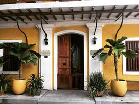 Pondicherry, halte relaxante et spirituelle