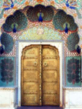 North India Palaces
