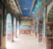 Palace of Bundi