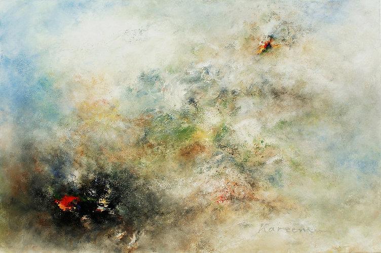 (11)  80x120 cm  Acrylic on canvas [priv