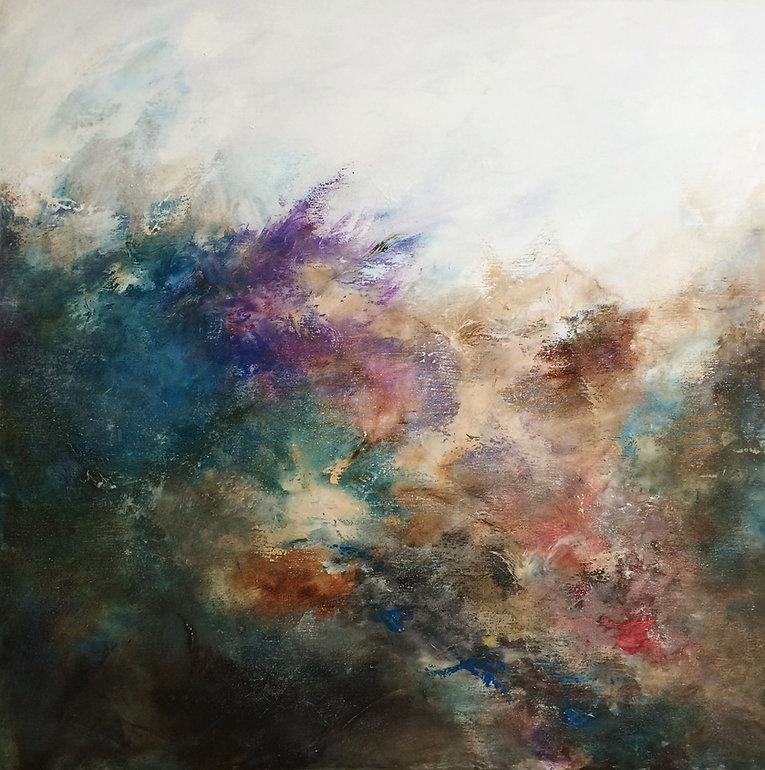 (3)  100x100  cm  Aclylic on canvas  .jp