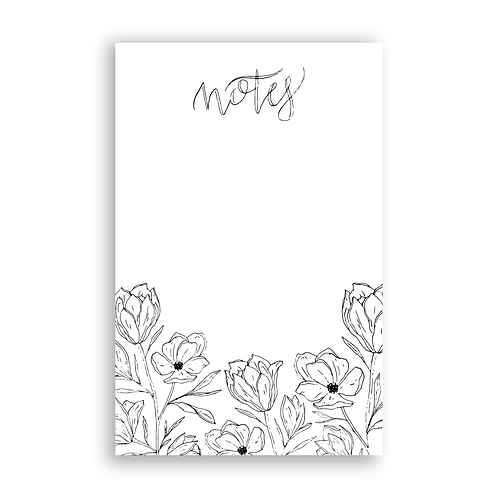 Magnolia Notepad