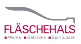 FLÄSCHEHALS - Weine, Getränke, Spirituosen - LILAH