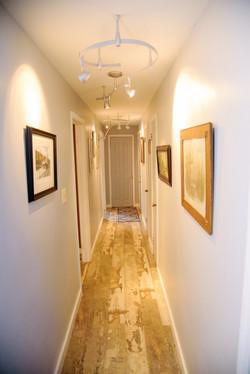 Apartment G - Hallway