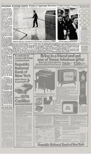 Petit New York Times
