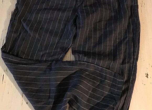 Pantalon d'italy en lin