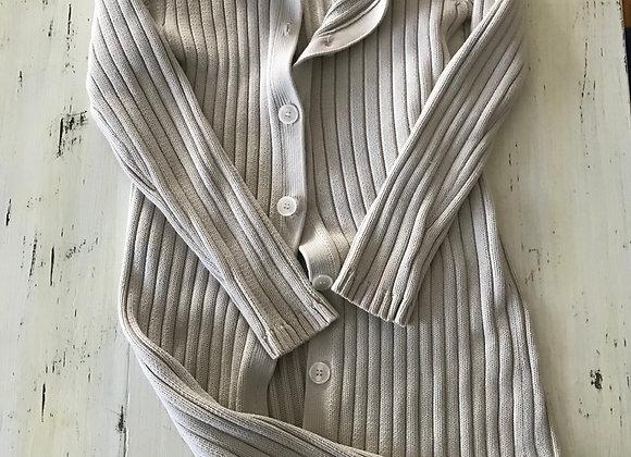 Chandail tricot coquine