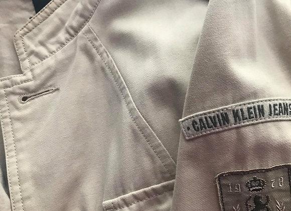 Manteau Calvin Klein