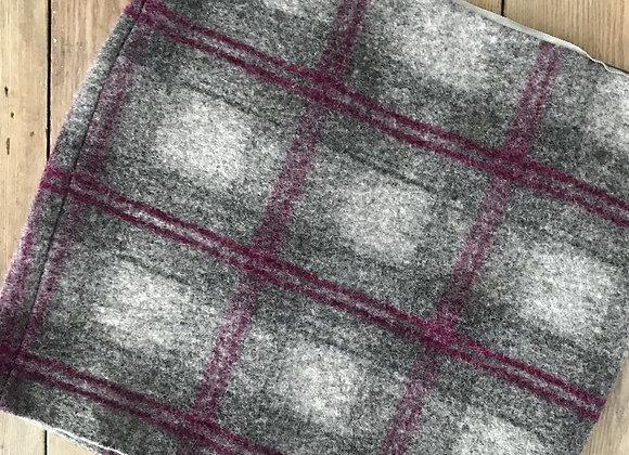 Jupe en laine