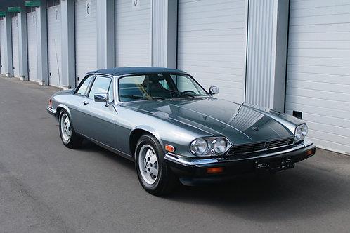 Jaguar XJ-SC Targa