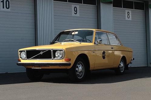 - SOLD - Volvo 142 de Luxe