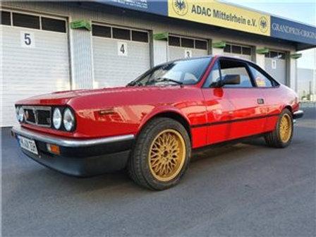 Lancia Volumex 2000