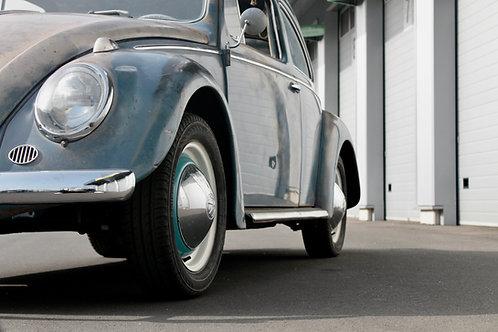 - SOLD - VW Käfer 1200 Faltdach