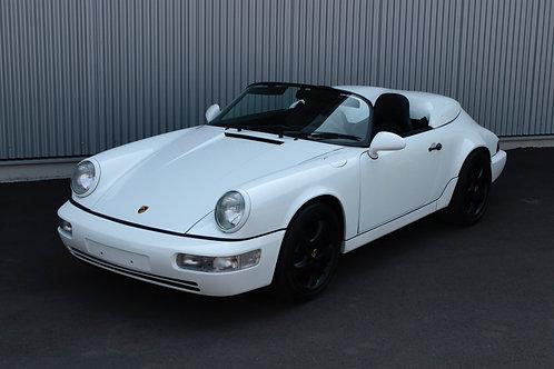 - SOLD -  Porsche 911 Speedster