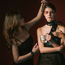 Sapphire Shen Makeup Artist Hong Kong.jp