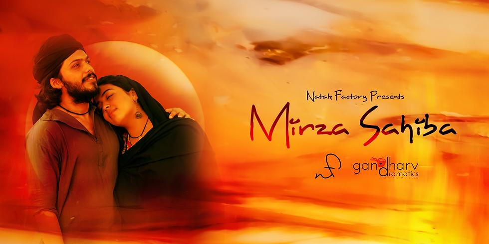Mirza Sahiba (Hindi) - (Bangalore)