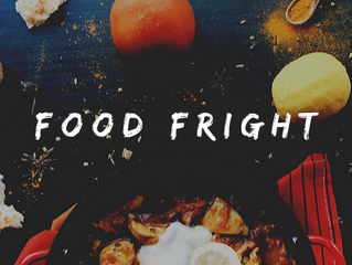 Food Fright