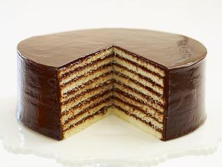 Provisions: Cake & Politics