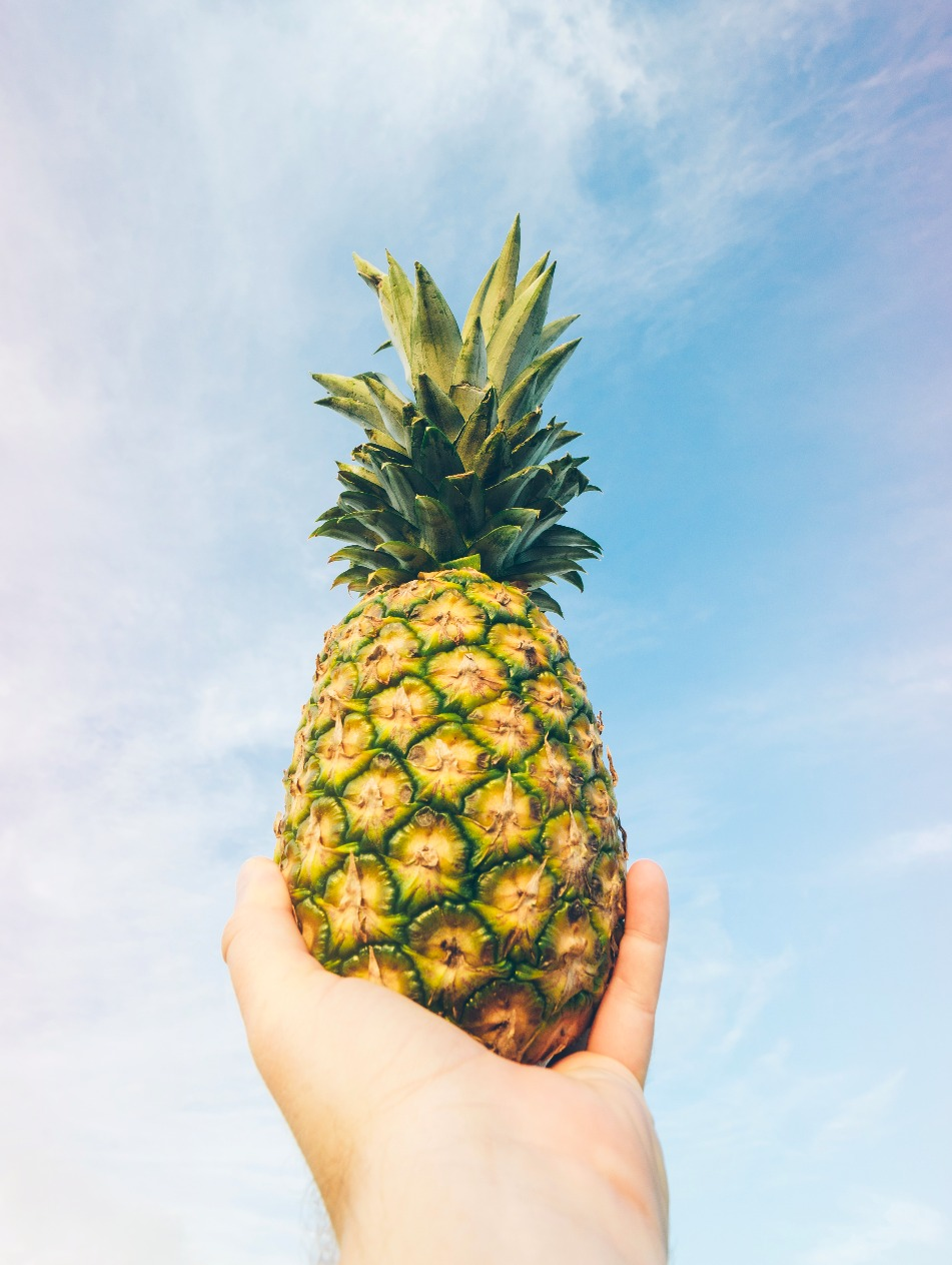Why Is A Pineapple The Symbol Of Hospitality The Rcs Hospitality