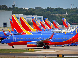 How Southwest Airlines Created an Amazing Customer Experience