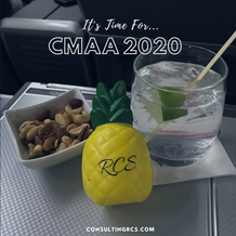 It's Time for the 2020 CMAA World Conference!