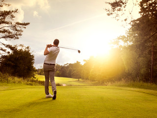 """6 Ways to Change your Club's """"Swing"""""""