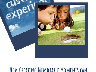 How Creating Memorable Moments Can Prepare Your Club for the Next Generation
