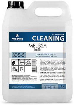 Арт.305-5 Melissa Fruits