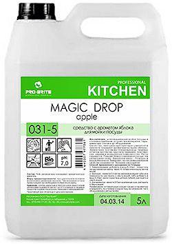 Арт.031-5 Magic Drop Apple