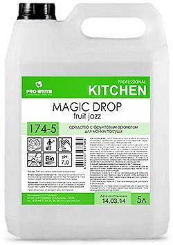 Арт.174-5 Magic Drop Fruit Jazz