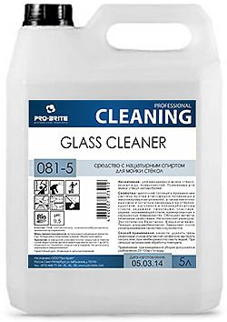 Арт.081-5 Glass Cleaner