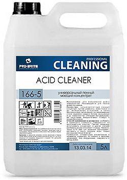 Арт.166-5 Acid Cleaner