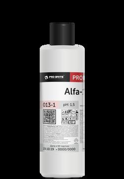 Alfa-19