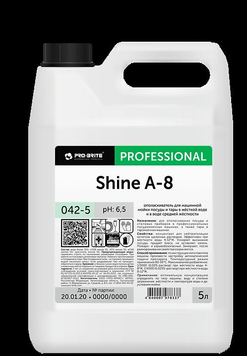 Shine А-8