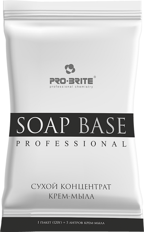 Soap Base