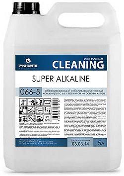 Арт.066-5 Super Alkaline