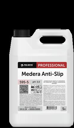 Арт.595-5 Medera Anti-Slip