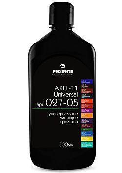 Арт.027-05 Axel-11. Universal