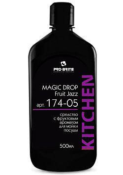 Арт.174-05 Magic Drop Fruit Jazz